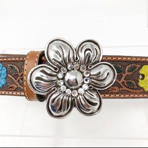 Nocona belt company